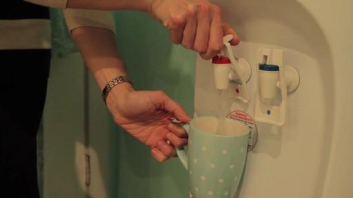 Refroidisseur d'eau Aquverse - Témoignage du Kristine - image 6 from the video