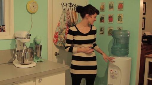 Refroidisseur d'eau Aquverse - Témoignage du Kristine - image 8 from the video