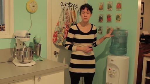 Refroidisseur d'eau Aquverse - Témoignage du Kristine - image 9 from the video
