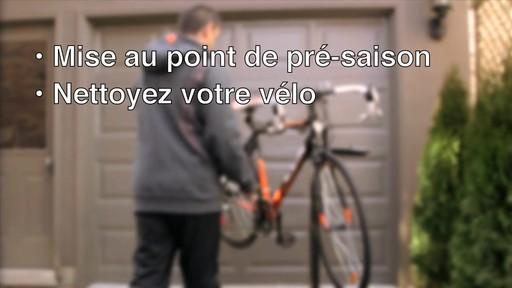 Entretien des vélos - image 10 from the video