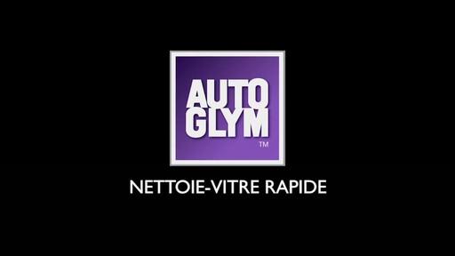 Nettoie-vitre rapide Autoglym - image 1 from the video
