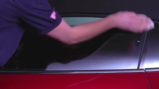 Nettoie-vitre rapide Autoglym - image 4 from the video