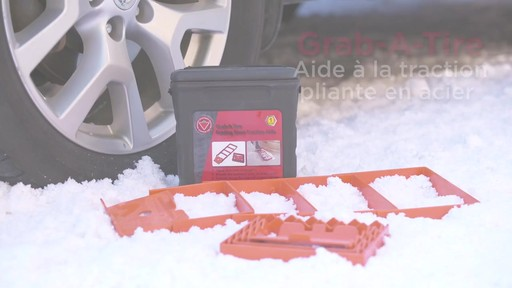 Aide à la traction pliable en acier - image 10 from the video