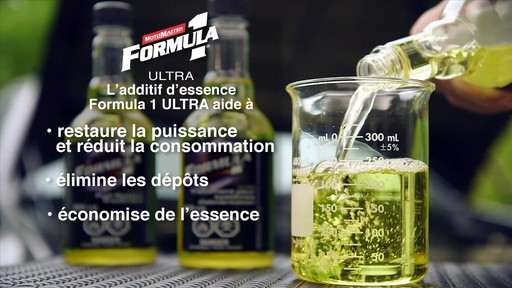 Additif d'essence MotoMaster F1 Ultra - image 7 from the video