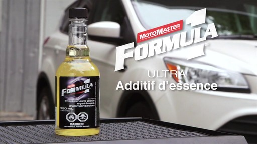 Additif d'essence MotoMaster F1 Ultra - image 9 from the video