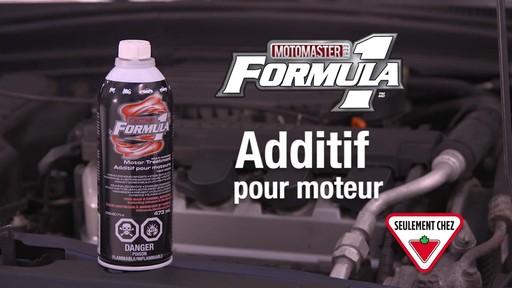 Traitement pour moteur Formula 1 - image 10 from the video