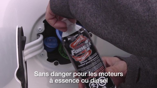 Traitement pour moteur Formula 1 - image 3 from the video