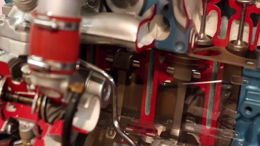 Traitement pour moteur Formula 1 - image 4 from the video