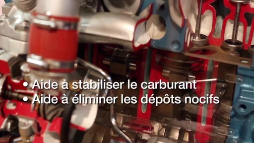 Traitement pour moteur Formula 1 - image 5 from the video