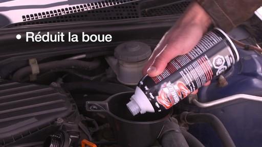 Traitement pour moteur Formula 1 - image 7 from the video