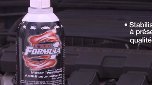Traitement pour moteur Formula 1 - image 8 from the video