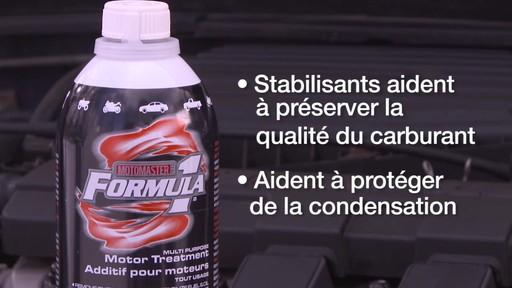 Traitement pour moteur Formula 1 - image 9 from the video