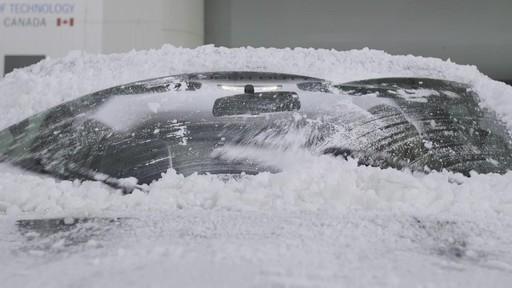 Balai d'essuie-glace Reflex Ice – Témoignage de Denise - image 5 from the video