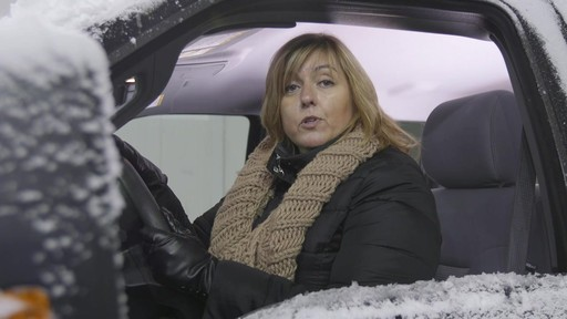 Balai d'essuie-glace Reflex Ice – Témoignage de Denise - image 7 from the video