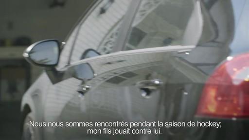Poursuivez votre route!  - Bridget Duval (Nous jouons tous pour le Canada) - image 1 from the video