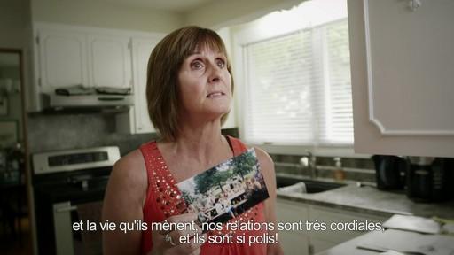 Poursuivez votre route!  - Bridget Duval (Nous jouons tous pour le Canada) - image 9 from the video