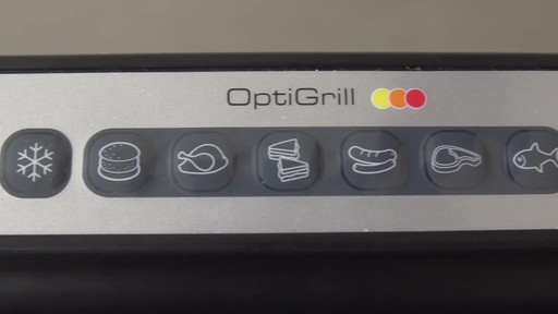 Gril T-Fal OptiGrill – Témoignage de Wendy - image 3 from the video