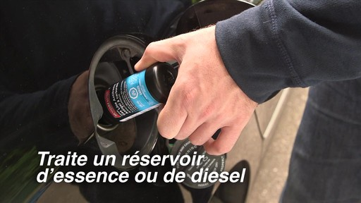 Antigel à carburant MotoMaster qualité supérieure - image 3 from the video