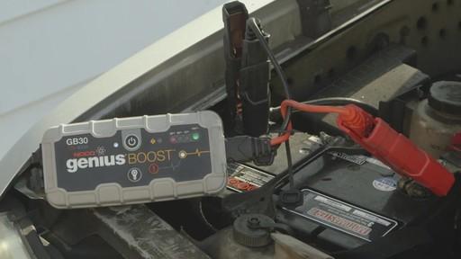 Démarreur de batterie Noco Genius GB30 Boost - Témoignage de Dan - image 1 from the video