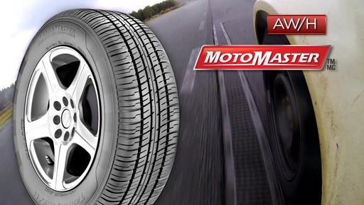 MotoMaster Touring AW/H  - image 9 from the video