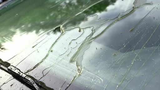 Liquide de lave-glace toute saison Rain-X - image 7 from the video