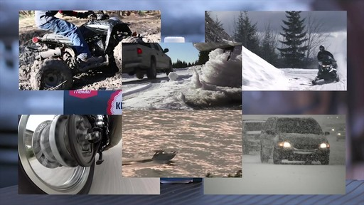 Antigel pour essence de première qualité Kleen-Flo, paq. 6 - image 2 from the video