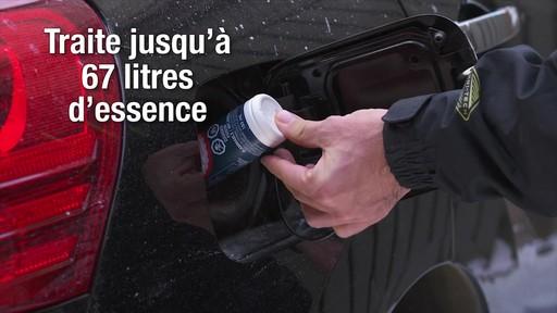 Antigel pour essence de première qualité Kleen-Flo, paq. 6 - image 5 from the video