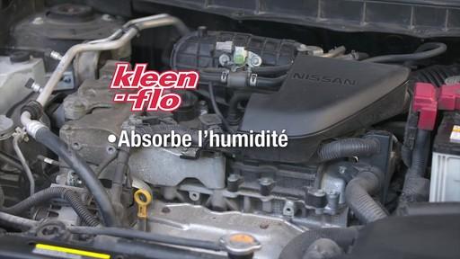 Antigel pour essence de première qualité Kleen-Flo, paq. 6 - image 6 from the video