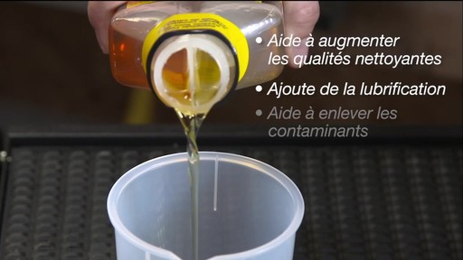Additif pour système d'alimentation Rislone - image 3 from the video