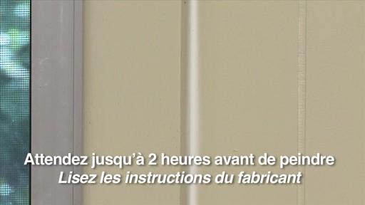 Comment appliquer du scellant d'intérieur - image 10 from the video