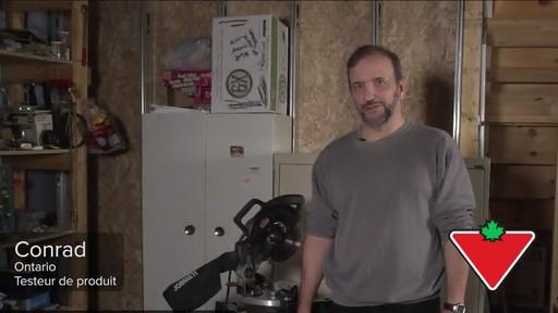 Jeu de pinces et clé Mastercraft, 6 pces - Témoignage de Conrad - image 2 from the video
