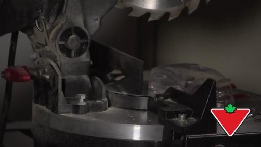 Jeu de pinces et clé Mastercraft, 6 pces - Témoignage de Conrad - image 5 from the video
