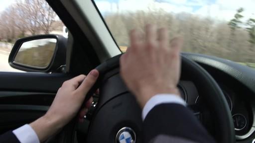 Coussin de massage GloveBox de luxe à air chauffé - image 6 from the video