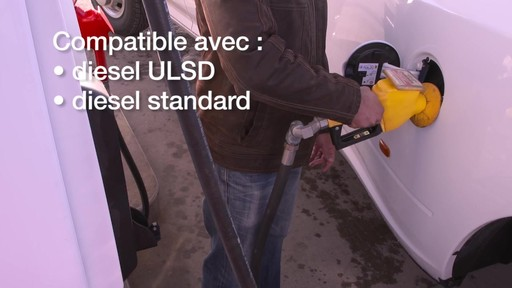 Additif de diesel Rislone - image 8 from the video
