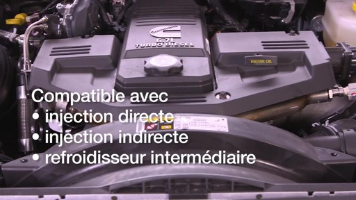 Additif de diesel Rislone - image 9 from the video