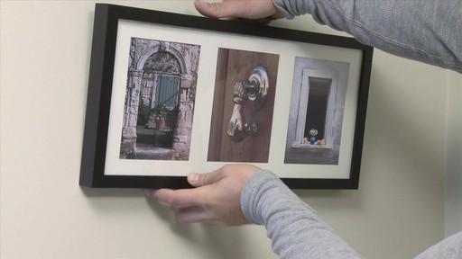 Comment accrocher un tableau au mur - image 8 from the video