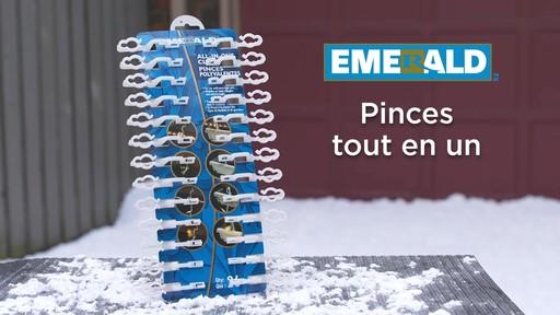Pinces tout en un Emerald - image 9 from the video