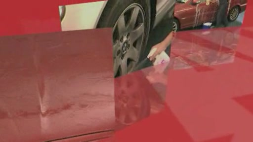 Nettoyant pour roues Autoglym - image 1 from the video