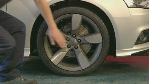 Nettoyant pour roues Autoglym - image 6 from the video