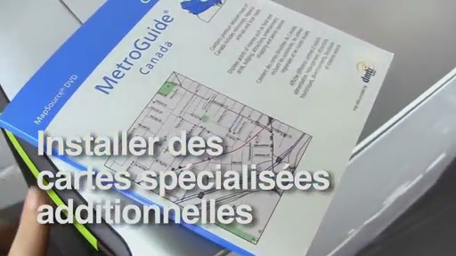 GPS portatifs - Guide d'achat - image 4 from the video