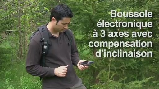 GPS portatifs - Guide d'achat - image 8 from the video