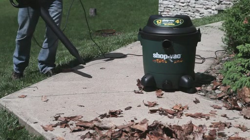 Aspirateur Ultra Shop-Vac - image 4 from the video
