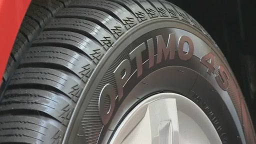 Pneus Hankook Optimo 4S - image 2 from the video