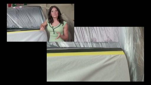 Poser une doublure de caisse de protection - image 6 from the video