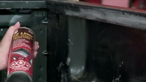 Poser une doublure de caisse de protection - image 9 from the video