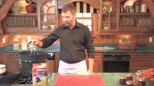 Nécessaire de mise en conserve - image 10 from the video