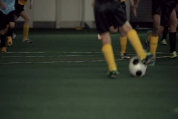 Soccer Bon départ - image 8 from the video