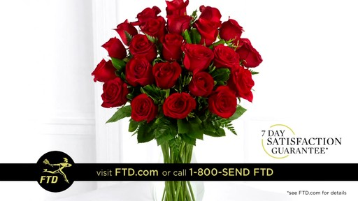 ftd valentine's day eternal » ftd, Ideas