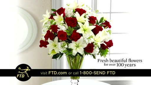 ftd valentine's day beyond » ftd, Ideas