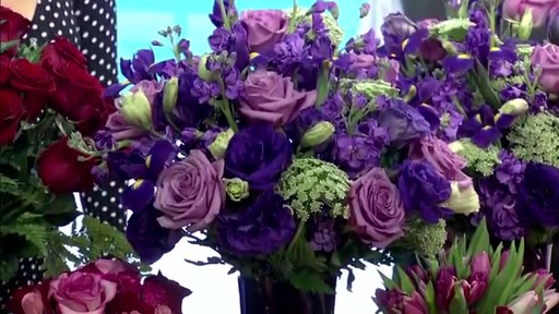 the daily buzz, valentine's day flowers & michael skaff - ftd » ftd, Ideas